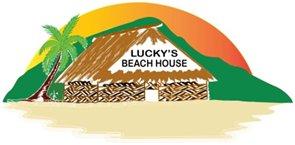 Lucky's Beach Houses